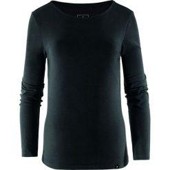 Outhorn Koszulka damska longsleeve Classic Comfort czarny r. S. T-shirty damskie Outhorn, s. Za 52,61 zł.