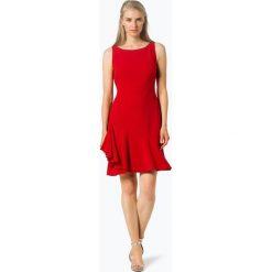 Sukienki balowe: LAUREN RALPH LAUREN - Sukienka damska, czerwony
