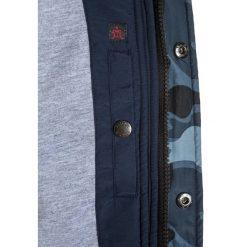 Retour Jeans CAS Kurtka zimowa navy/blue. Żółte kurtki chłopięce zimowe marki Retour Jeans, z jeansu. W wyprzedaży za 279,30 zł.