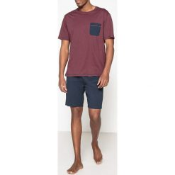 Piżamy męskie: Piżama z krótkimi spodenkami