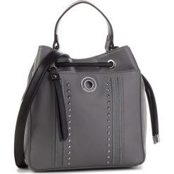 Torebka MONNARI - BAG2350-019 Grey. Szare torebki klasyczne damskie marki Monnari, z materiału, średnie. W wyprzedaży za 179,00 zł.