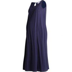 Długie sukienki: Boob AIR DRESS Długa sukienka soft ink