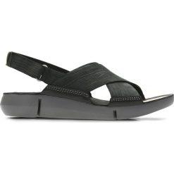 Rzymianki damskie: Skórzane sandały Tri Chloe