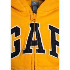 GAP Bluza rozpinana sun flare. Żółte bluzy męskie GAP, z bawełny. Za 129,00 zł.