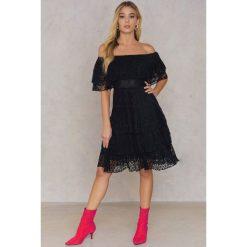 Sukienki: Aéryne Paris Sukienka Gigi – Black