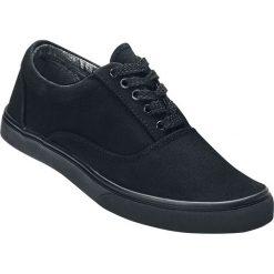Brandit Sneaker Buty sportowe czarny. Czarne buty skate męskie Brandit. Za 79,90 zł.