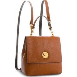 Plecaki damskie: Plecak COCCINELLE – CD0 Liya E1 CD0 54 10 01 Brule/Noir 530