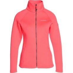 Icepeak NERISSA Kurtka Softshell hot pink. Czerwone kurtki damskie Icepeak, z elastanu. W wyprzedaży za 194,35 zł.