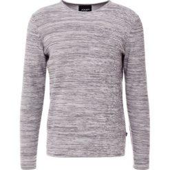 Swetry klasyczne męskie: JOOP! Jeans HILMAR Sweter grau