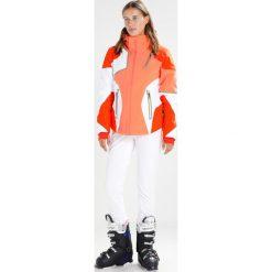 Odzież damska: Spyder PANORAMA Kurtka narciarska coral/white/burst