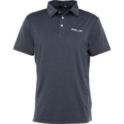 Polo Ralph Lauren Golf Koszulka polo winter navy heather. Niebieskie koszulki do golfa męskie Polo Ralph Lauren Golf, l, z elastanu. Za 419,00 zł.