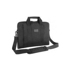 "Torba na laptopa Targus City Smart 16"" szara. Szare torby na laptopa marki Targus, w paski, z nylonu. Za 106,68 zł."