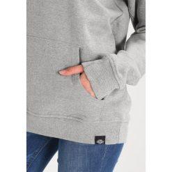Bluzy rozpinane damskie: Dickies NEVADA Bluza z kapturem grey melange