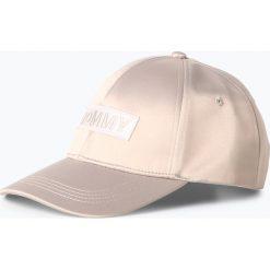 Czapki damskie: Tommy Jeans - Damska czapka z daszkiem, szary