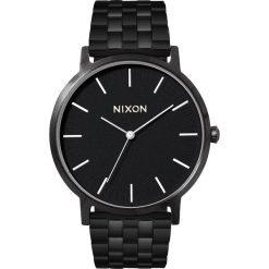 Zegarki męskie: Zegarek męski Nixon Porter A10571756