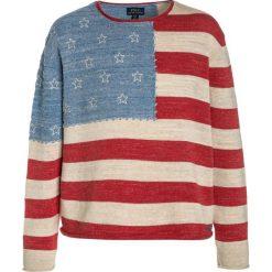 Odzież dziecięca: Polo Ralph Lauren FLAG  Sweter multicolor