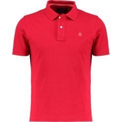 Koszulki polo: Cortefiel TAILORED Koszulka polo red