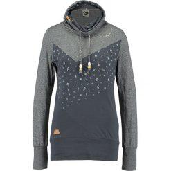 Odzież damska: Ragwear VIOLA Bluzka z długim rękawem dark grey