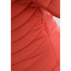 Colmar ENIGMA Kurtka Outdoor peach/pink red. Czerwone kurtki damskie softshell Colmar, z materiału, outdoorowe. W wyprzedaży za 419,50 zł.