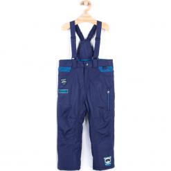 Spodnie. Niebieskie spodnie chłopięce marki BOARD KING, z poliesteru. Za 84,90 zł.