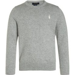 Swetry chłopięce: Polo Ralph Lauren Sweter andover heather