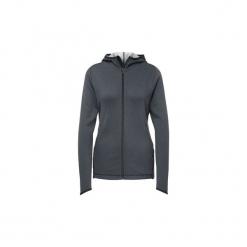Bluzy dresowe adidas  Bluza z kapturem FreeLift Light. Szare bluzy z kapturem damskie Adidas, l, z dresówki. Za 249,00 zł.