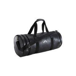 Torba do sportów walki 60 L. Czarne torby podróżne marki FORCLAZ, z materiału, małe. Za 229,99 zł.