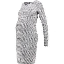 Sukienki dzianinowe: Noppies HEATHER Sukienka dzianinowa off white