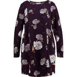 Sukienki hiszpanki: Zizzi Sukienka z dżerseju night sky