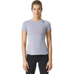 Adidas Koszulka Prime Tee szary r. XS (BK2701). Szare topy sportowe damskie Adidas, xs. Za 86,29 zł.