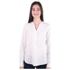 Odzież damska: Mustang Bluzka Damska 42 Biały