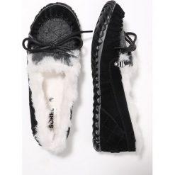 Buty: Sorel OUT N ABOUT  Półbuty wsuwane black