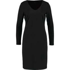 Sukienki hiszpanki: Soyaconcept DENA SOLID Sukienka etui black