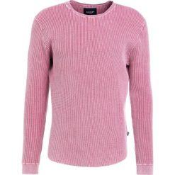 Swetry klasyczne męskie: JOOP! Jeans HILAL Sweter rose