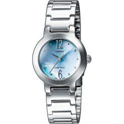 Zegarek Casio Zegarek damski Perni LTP-1282D -2AEF. Szare zegarki damskie CASIO. Za 135,00 zł.