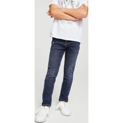 Odzież dziecięca: Mango Kids - Jeansy dziecięce Jacob 104-164 cm