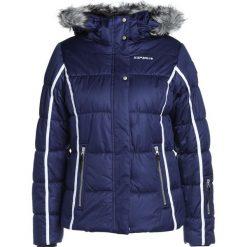 Icepeak YASMIN Kurtka narciarska blue. Niebieskie kurtki damskie narciarskie Icepeak, z materiału. W wyprzedaży za 439,20 zł.