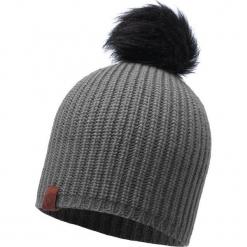Czapka damska Knitted Adawolf szara (BH115405.909.10.00). Szare czapki zimowe damskie Buff. Za 147,80 zł.