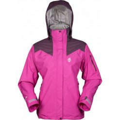 Kurtki sportowe damskie: High Point Victoria 2.0 Lady Jacket Purple/Violet L