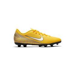 Buty Vapor Club Neymar MG. Brązowe buty skate męskie Nike. Za 179,99 zł.