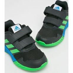 Buty sportowe chłopięce: adidas Performance – Buty dziecięce