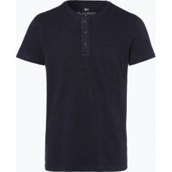 Koszulki męskie: Nils Sundström - T-shirt męski, niebieski