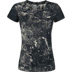 Black Premium by EMP Keep Me Going Koszulka damska czarny/szary. Czarne bralety marki Black Premium by EMP, xl, z poliesteru. Za 62,90 zł.