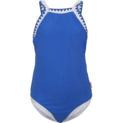 Stroje jednoczęściowe dziewczęce: Seafolly TANK Kostium kąpielowy hawaii blue