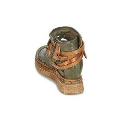 Rzymianki damskie: Sandały Airstep / A.S.98  LAGOS