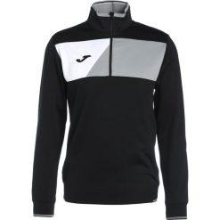 Bejsbolówki męskie: Joma CREW II Bluza black/anthracite/white