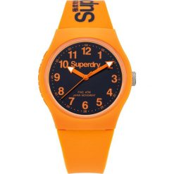 Biżuteria i zegarki damskie: Zegarek unisex Superdry Urban SYG164O