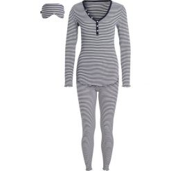 Piżamy damskie: GAP STRIPE SLEEP SET Piżama navy stripe