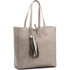 Torebka POLLINI - SC4518PP05SH0209  Taupe. Brązowe torebki klasyczne damskie marki Pollini, ze skóry ekologicznej, duże. W wyprzedaży za 379,00 zł.