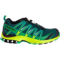 Buty sportowe męskie: Salomon Buty męskie XA Pro 3D GTX Rainforest/Lime Green/Fern Green r. 44 (400913)